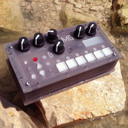 Bastl Instruments microGranny 2.1【送料無料】【ONLINE STORE】