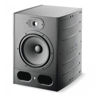Focal Alpha 80《モニタースピーカー》【送料無料】[お取り寄せ商品]【ONLINE STORE】