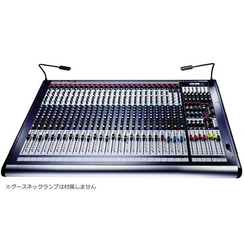 SOUNDCRAFT GB4 24ch《ミキサー》【送料無料】【ONLINE STORE】