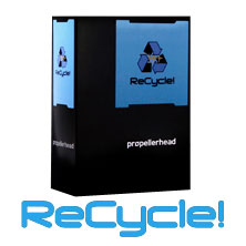 Propellerhead ReCycle 2.1 【送料無料】 【smtb-u】【ONLINE STORE】