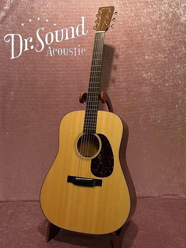 Martin D-18 (S/N 2064150)【新品】【送料無料】【Dr.Sound在庫】
