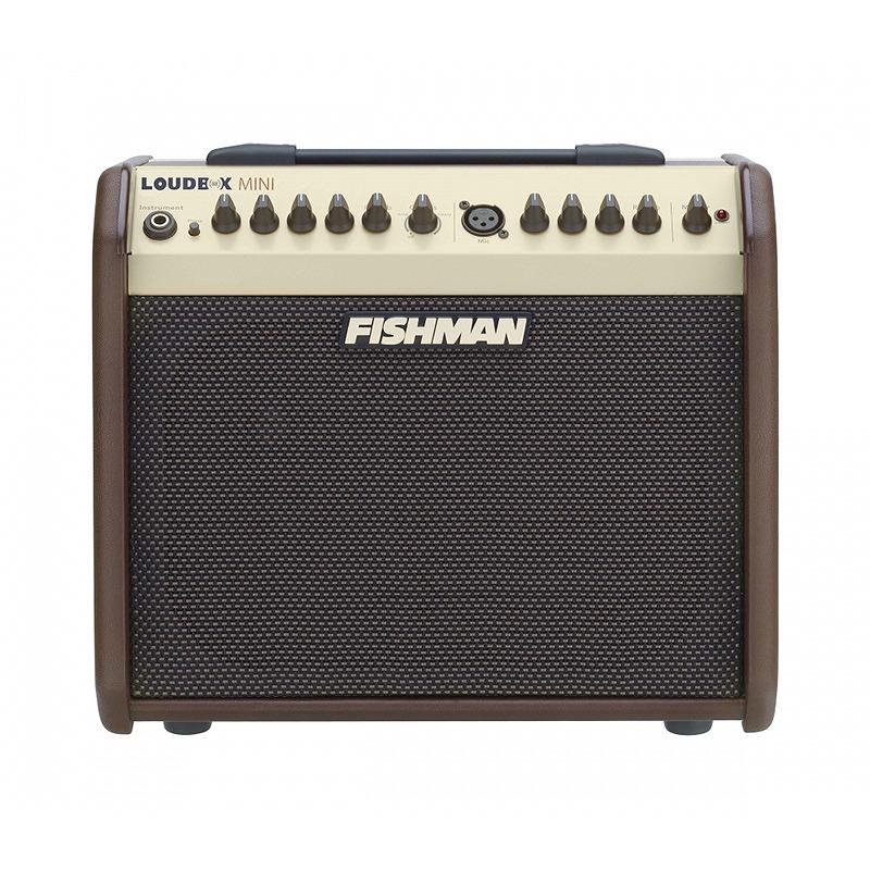 FISHMAN Loudbox Mini Amplifier【新品】【送料無料】【Dr.Sound在庫】