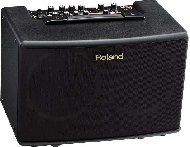 Roland AC-40 Acoustic Chorus【新品】【送料無料】【Dr.Sound在庫】