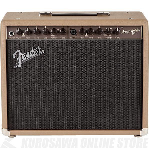Fender Acoustasonic! 90 Amplifier【新品】【送料無料】【Dr.Sound在庫】