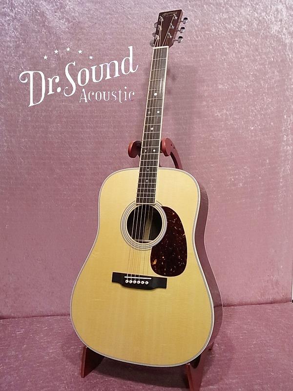 Martin D-35 Standard(S/N 2166350)【新品】【送料無料】【Dr.Sound在庫】
