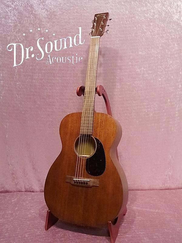 Martin 00-15M (S/N 2172608)【新品】【送料無料】【Dr.Sound在庫】