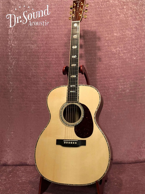 Martin 000-45 Custom (Adirondack Spruce / Guatemalan Rosewood)【中古】【送料無料】【Dr.Sound在庫】