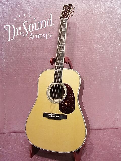 Martin D-41 Standard (S/N 2189254)【新品】【送料無料】【Dr.Sound在庫】