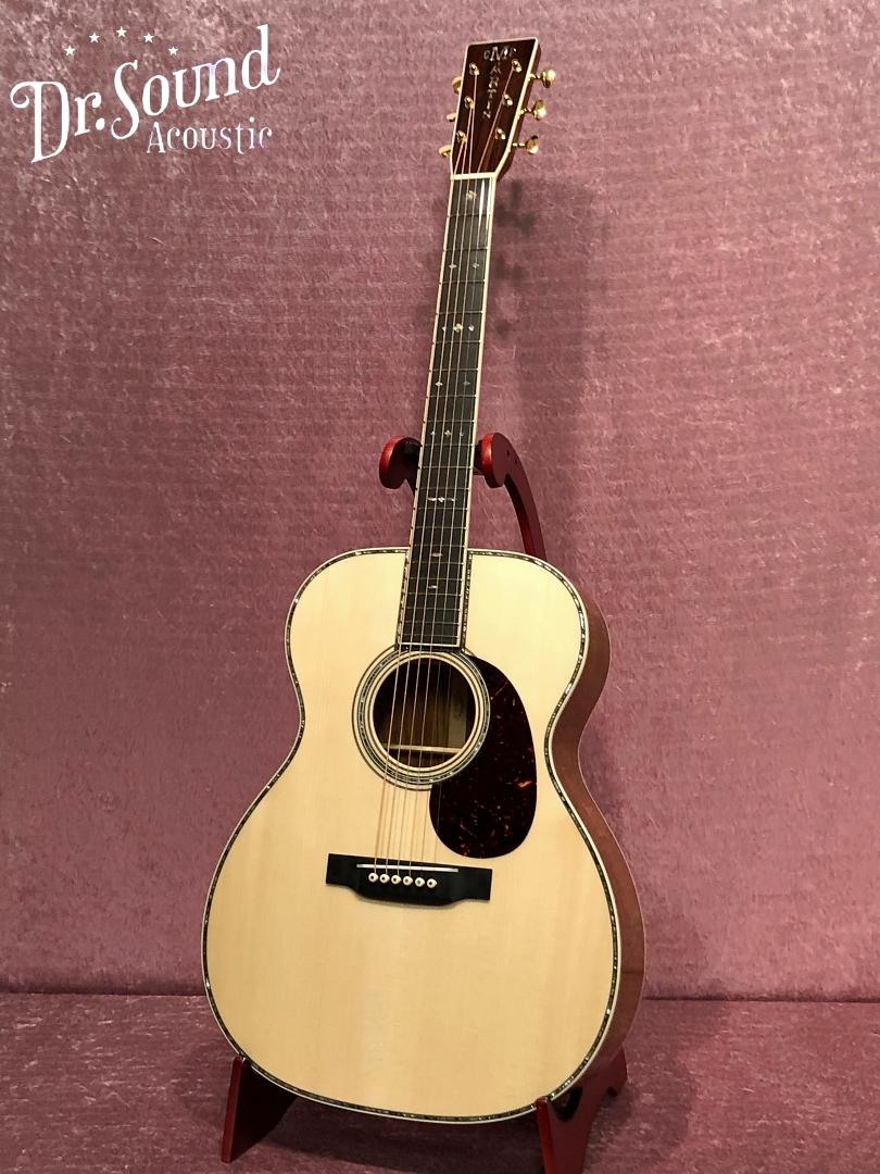 Martin 000-45 Custom (Adirondack Spruce / Guatemalan Rosewood / 1939 Style Neck)【新品】【送料無料】【Dr.Sound在庫】