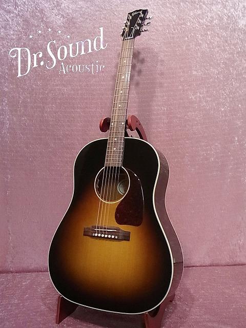 Gibson Gibson J-45 Standard (S/N 11578052)【新品】【送料無料】【Dr.Sound在庫】