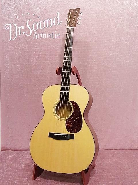Martin 000-18 Standard (S/N 2192474)【新品】【Dr.Sound在庫】