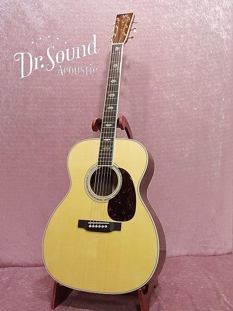 Martin J-40 Standard (S/N 2205788)【新品】【Dr.Sound在庫】