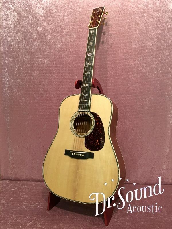 Martin D-45 2018 NAMM Custom (S/N 2186842)【新品】【Dr.Sound在庫】