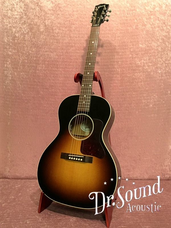 Gibson L-00 Standard (S/N 12438028)【新品】【Dr.Sound在庫】