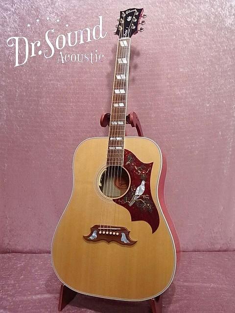 Gibson Dove VOS AC (S/N 12746092)(Limited Model)【B級特価】【Dr.Sound在庫】
