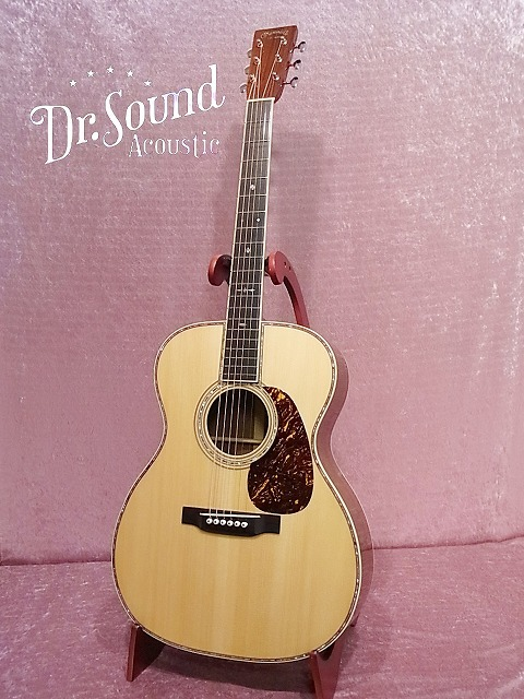 2019最新のスタイル Martin 000-42 000-42 Authentic Authentic Martin 1939 (2016年製中古!)【中古】【送料無料】【Dr.Sound在庫】, 日出町:a14593fc --- totem-info.com