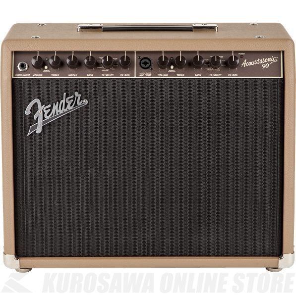 Fender【アンプセール開催中! 90】 Acoustasonic! Fender 90 Amplifier【新品】【送料無料】【お茶の水Dr.Sound在庫】, 日之出工業:f786c548 --- conturgroup.ru