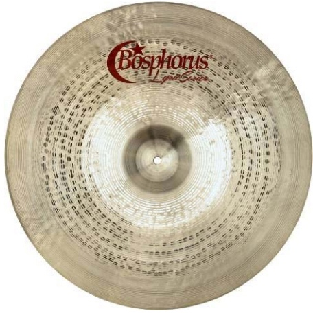 Bosphorus Cymbals Lyric Series 23