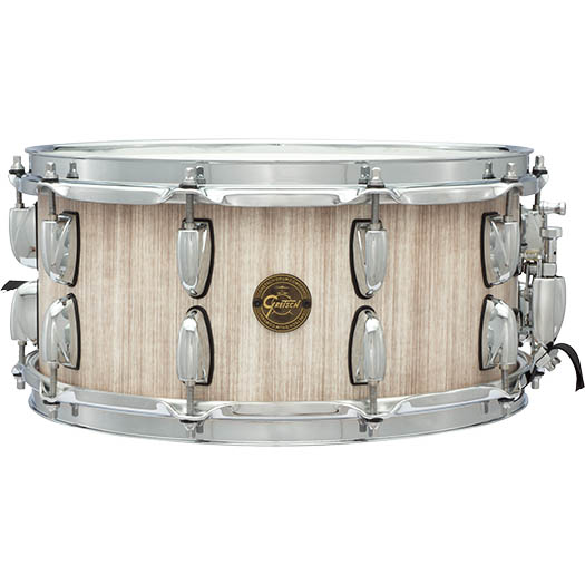 Gretsch Drums Barn Board Snares S1-6514SSBBWH (14