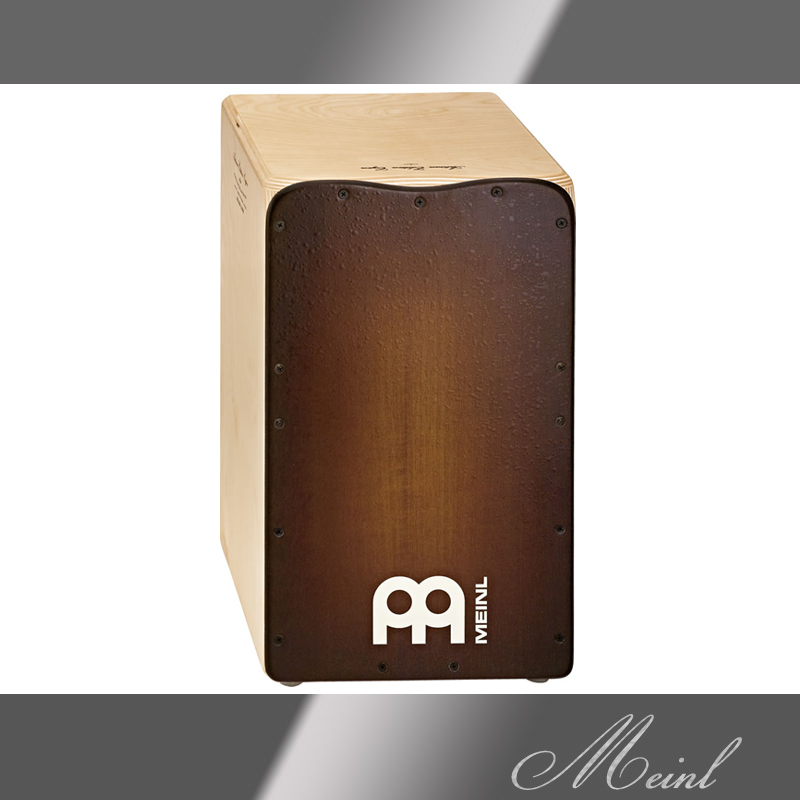 Meinl AE-CAJ3 ARTISAN EDITION FLAMENCO CAJON, Solea Line (Espresso Burst) 《カホン》【送料無料】[AE-CAJ3]【ONLINE STORE】