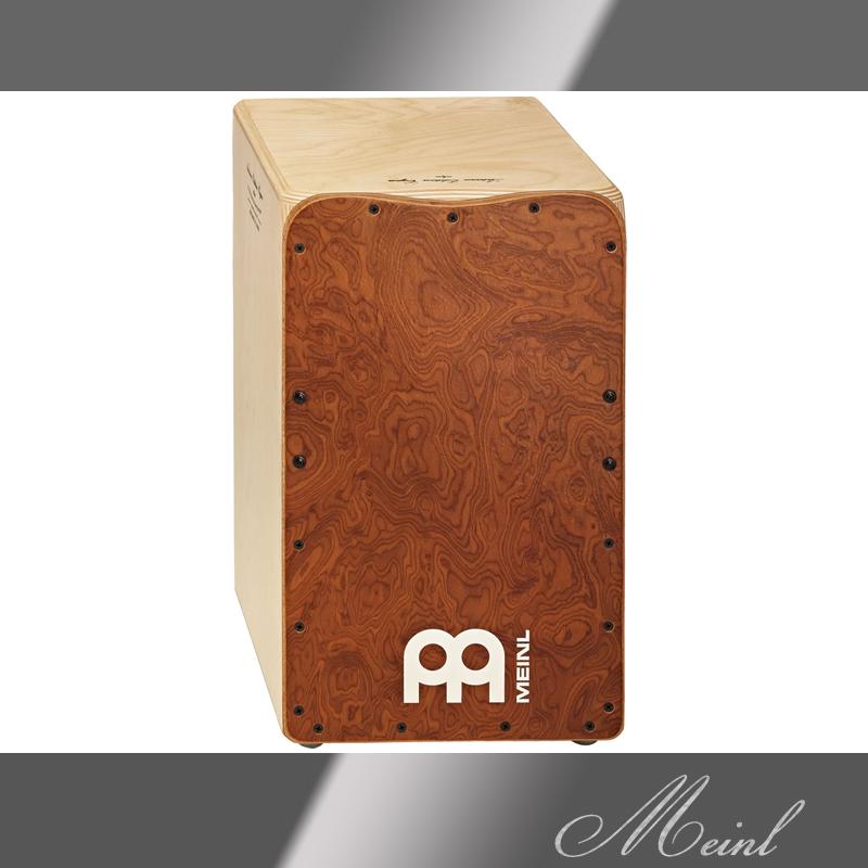 Meinl AE-CAJ5 ARTISAN EDITION FLAMENCO CAJON, Buleria Line (Lava-Burl) 《カホン》【送料無料】[AE-CAJ5]【ONLINE STORE】