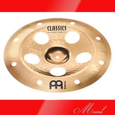 Meinl CC18TRCH-B Classics Custom Trash China (18