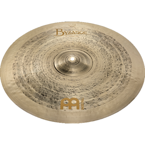Meinl Byzance STORE】 Jazz Series Jazz Jazz Tradition Light Ride Ride 22