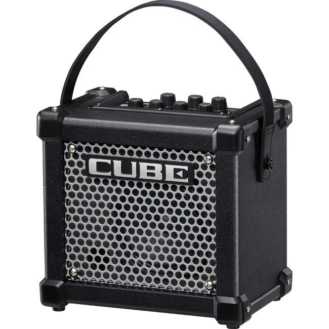 Roland MICRO CUBE GX 3Wマイクロ・アンプ [M-CUBE GX] 【送料無料】【ONLINE STORE】
