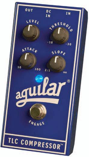Aguilar TLC Compressor【送料無料】【次回入荷予約受付中】 【smtb-u】【ONLINE STORE】