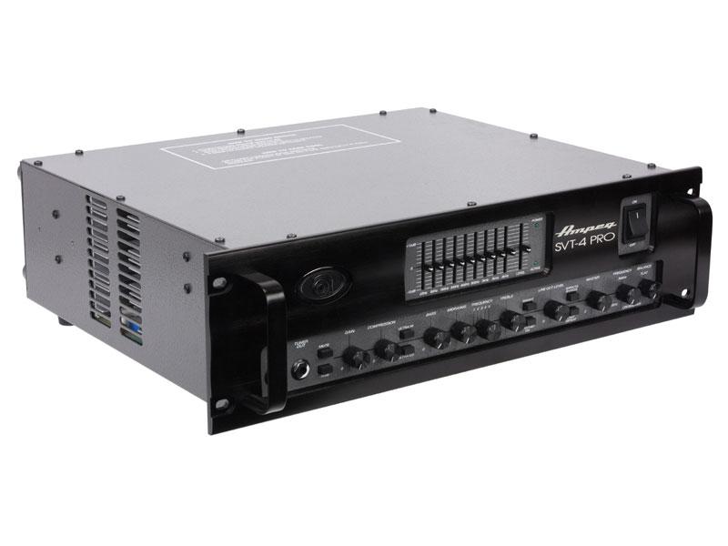 Ampeg B HEADS SVT-4PRO《ベースヘッドアンプ》【送料無料】【ONLINE STORE】