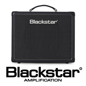 Blackstar HT-5 Series / HT-5R Combo with Reverb 5W 《ギターアンプ/コンボアンプ》 【送料無料】【ONLINE STORE】