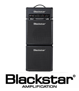 Blackstar HT-5 Series / HT-5RS Mini Stack with Reverb 3Stack Mini-Stack 5W 《ギターアンプ/スタックアンプ》【送料無料】【ONLINE STORE】