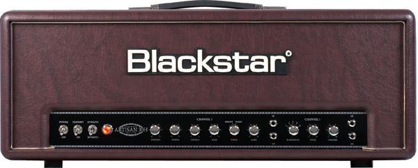 Blackstar Artisan Series / ARTISAN 30H 《ギターアンプ/ヘッドアンプ》【送料無料】【ONLINE STORE】