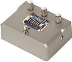 Blackstar HT Pedals Series / HT-BOOST BT-1 《エフェクター/ブースター》【送料無料】【ONLINE STORE】