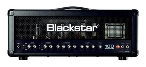 Blackstar Series One Series / SERIES ONE 100 Head 《ギターアンプ/ヘッドアンプ》【送料無料】【ONLINE STORE】