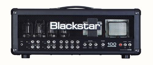 Blackstar Series One Series / SERIES ONE 104EL34 Head 《ギターアンプ/ヘッドアンプ》【送料無料】【ONLINE STORE】