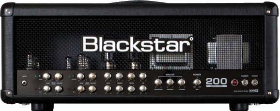 Blackstar Series One Series / SERIES ONE 200 Head 《ギターアンプ/ヘッドアンプ》【送料無料】【ONLINE STORE】