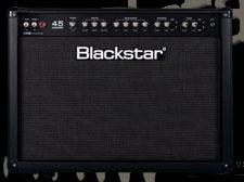 Blackstar Series One Series SERIES ONE 45 Combo ギターアンプ コンボアンプ 送料無料 ONLINE STORE 販促ツールに♪お見舞 お盆 バレンタインデー