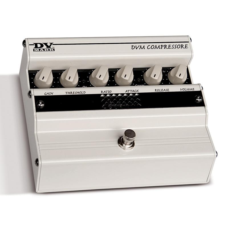 DV MARK DVM Compressore DVM-COM コンプレッサー 【送料無料】【smtb-u】【ONLINE STORE】