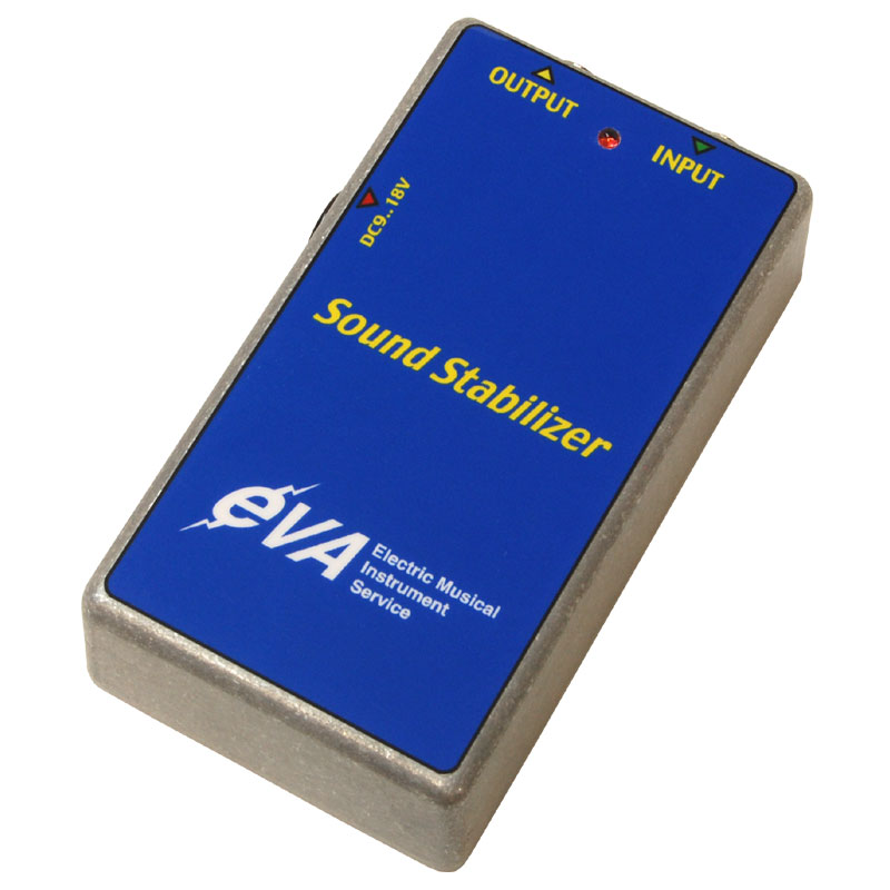 EVA Sound Stabilizer vII