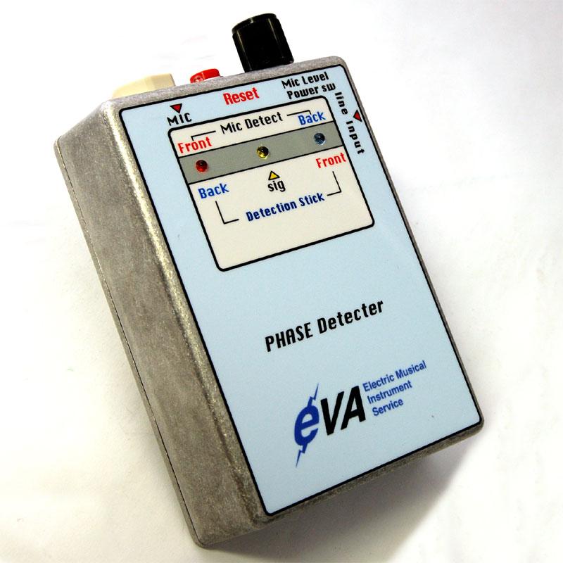 EVA Phase Detector