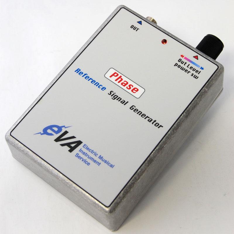 EVA Refarence Signal Generator