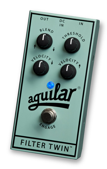 Aguilar FILTER TWIN【ONLINE STORE】