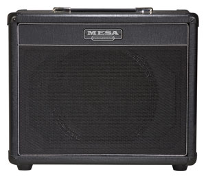 Mesa/Boogie 1x12 LONE STAR 19 Guitar Cabinet メサブギー【ONLINE STORE】