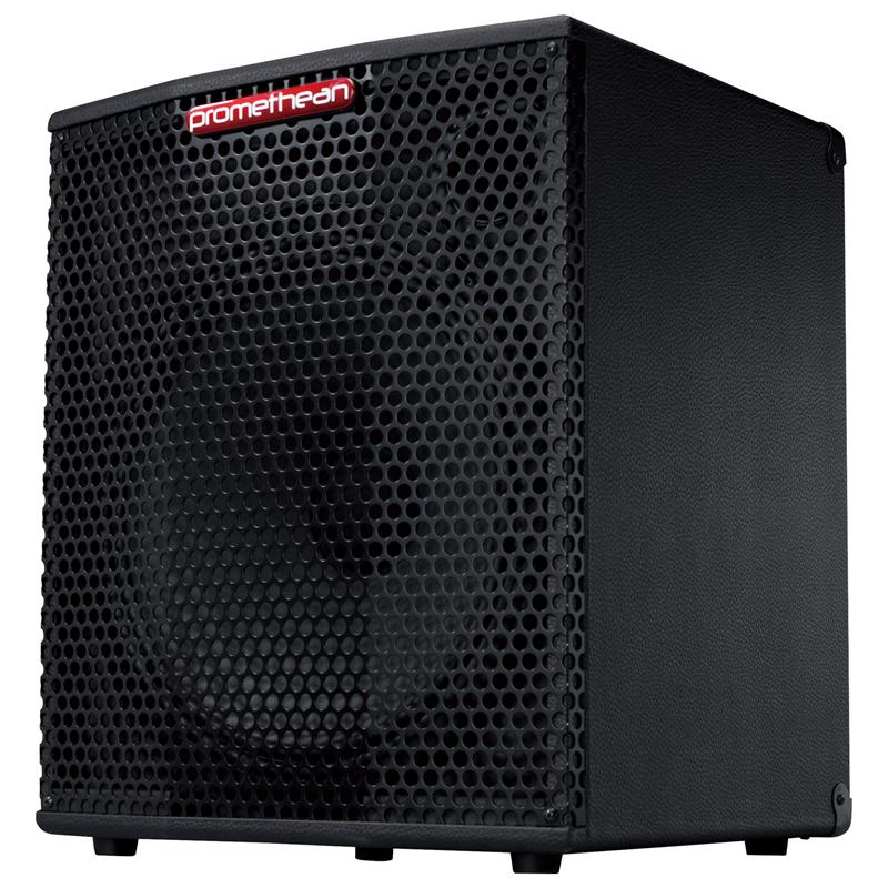 Ibanez Amplifier Series Promethean P3115 (ベースアンプ)(送料無料)(マンスリープレゼント)【ONLINE STORE】