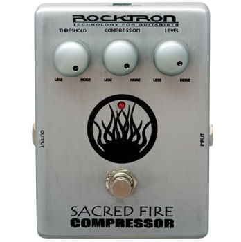 Rocktron ロックトロン Sacred Fire Compressor セイクレッド ファイヤー コンプレッサー 【送料無料】 【smtb-u】【ONLINE STORE】