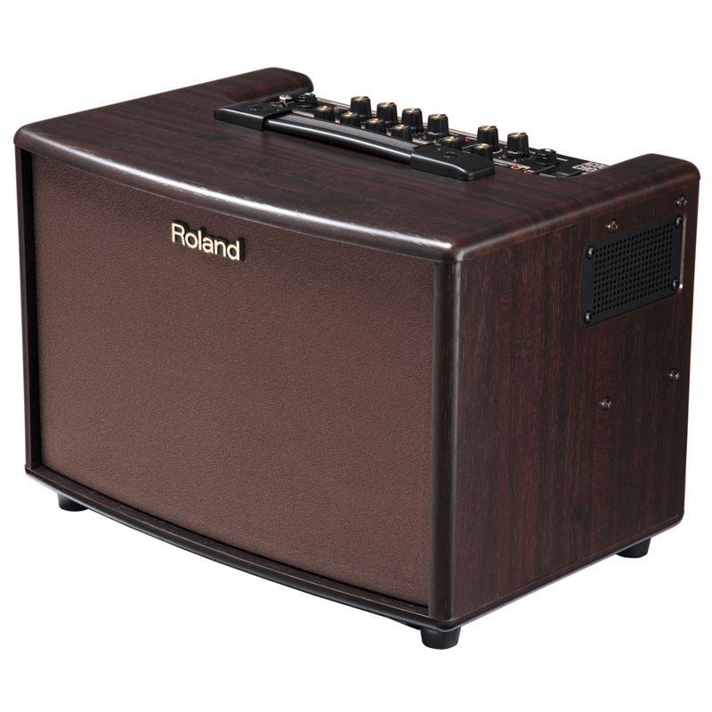 Roland AC-60-RW 《アコースティック専用アンプ》【送料無料】【期間限定大特価】【ONLINE STORE】