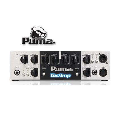 Tecamp Puma 1000 ベースヘッドアンプ【送料無料】【ONLINE STORE】