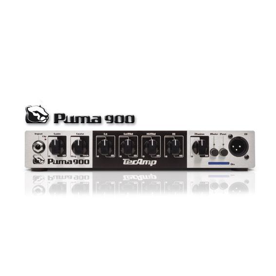 Tecamp Puma 900 ベースヘッドアンプ【送料無料】【ONLINE STORE】