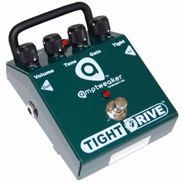 Amptweaker TightDrive (エフェクター/ディストーション)(送料無料)(ご予約受付中)【ONLINE STORE】